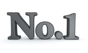 ランチェスター戦略からNo.1解析!マインドシェアを重要視