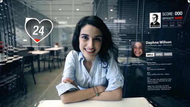 「 Augmented Reality 」拡張現実 なにが出来るのか?